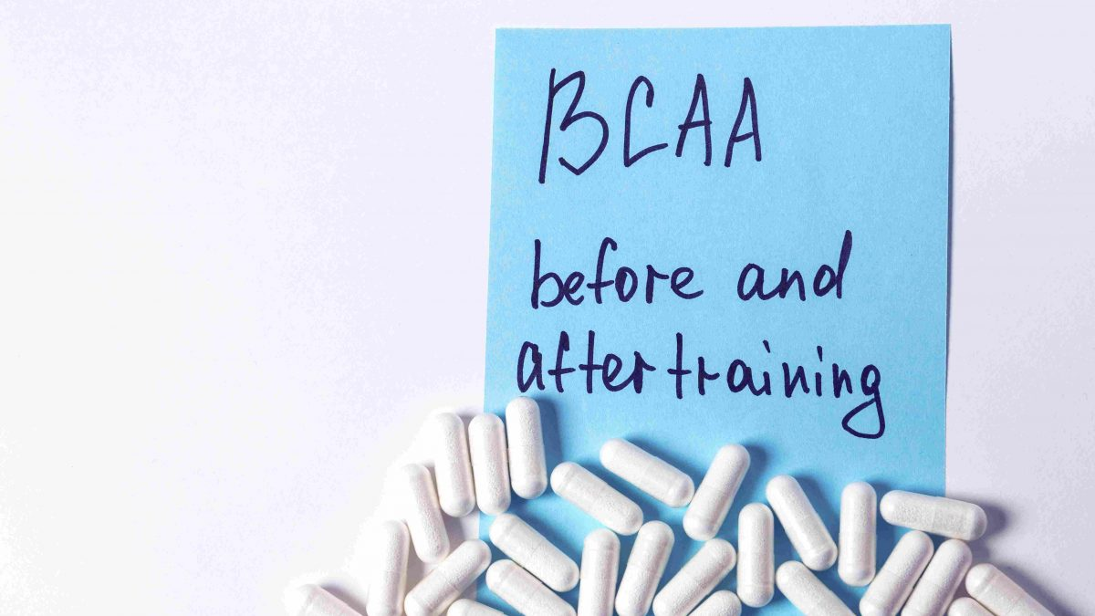 How Good Are BCAAs For Your Exercise Performance?